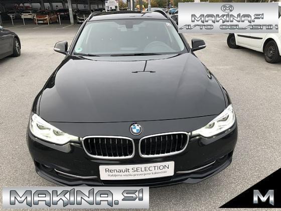 BMW serija 3- 318d Touring SPORT