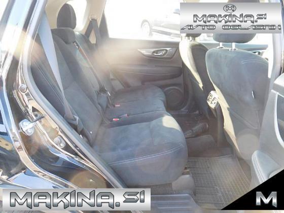 Nissan X-Trail 4WD 1.6 dCi 360°