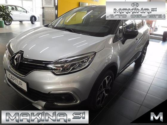 Renault Captur TCe 90 Energy Intens