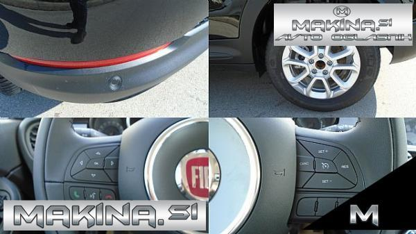 Fiat 500X 1.6 MultiJet City Look