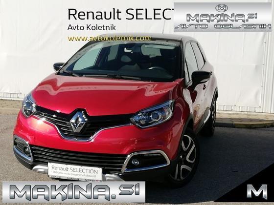 Renault Captur TCe 90 Energy Outdoor Start Stop