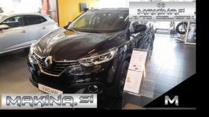 Renault Kadjar 4x4 dCi 130 Energy Iconic