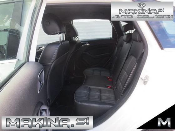 Mercedes-Benz B-Razred B 180 CDI XENON + KAMERA + NAVIGACIJA + USNJE + ODLICEN