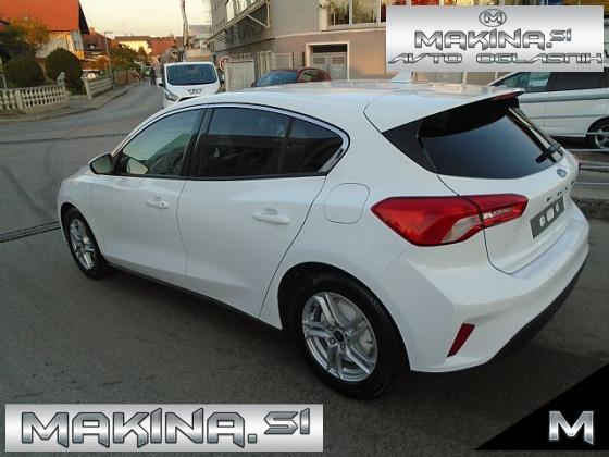 Ford Focus 1.0 EcoBoost Trend Edition