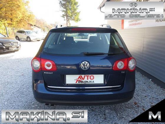 Volkswagen Passat 1.9TDI COMFORTLINE 2 X AVTOMATSKA KLIMA + TEMPOMAT + GRETJE SEDEŽEV