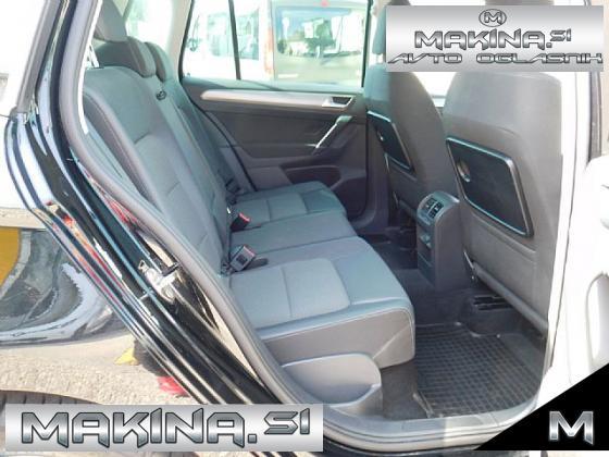 Volkswagen Golf Sportsvan 1.6 TDI BMT Comfortline.1.LASTNIK SLOVENSKO POREKLO