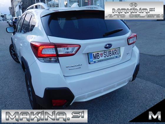 Subaru XV 1.6 Style NAVI CVT