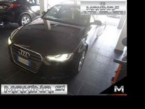 Audi A4 2.0TDI BUSINESS MULTITRONIC + XENON + BARVNA NAVIGACIJA + PDC