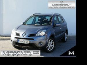 Renault Koleos 4WD Dynamique 2.0 dCi