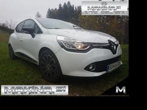 Renault Clio 1.2 16V Techno Feel
