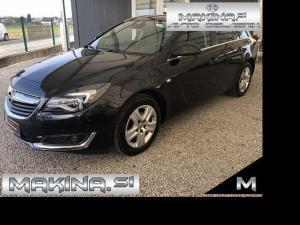 Opel Insignia SportsTourer 1.6 CDTI Active Start Stop- navigacija- pdc