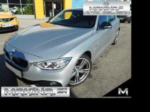 BMW serija 4- 420d Coupé