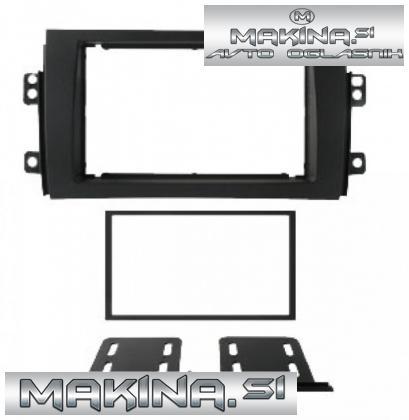 Maska FIAT Sedici - SUZUKI SX4 2-din