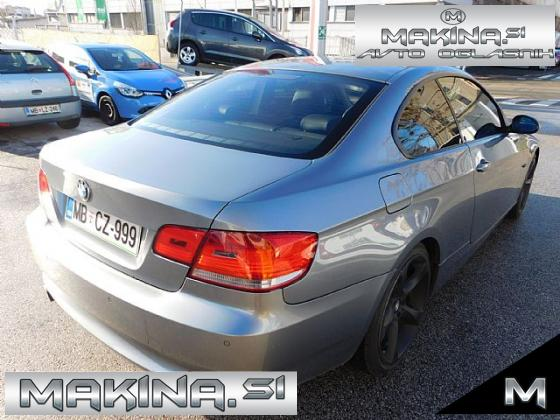 BMW serija 3- 320Cd