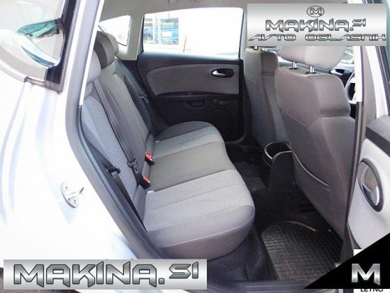 Seat Leon Reference 1.6 TDI CR DPF