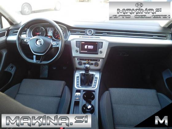 Volkswagen Passat Variant 2.0 TDI BMT Comfortline