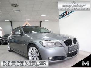 BMW serija 3- 320d Touring- BI.XENON- SPORT SEDEŽI- TEMPOMAT- ODLIČEN-