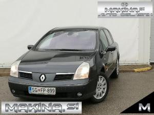 Renault Vel Satis 2.0 dCi FAP