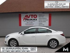Opel Insignia 2.0CDTI MODIFICIRAN MODEL+ AVTOMATSKA KLIMA + TEMPOMAT + LE 109TKM