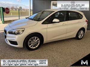 BMW serija 2: 216d Active Tourer Advantage- navigacija- pdc- alu16