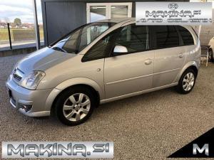 Opel Meriva 1.8 16V Enjoy- gretje sedežev- slovensko vozilo- alu15