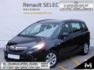 Opel Zafira Tourer 1.6 CDTi Cosmo z 12.mesečnim jamstvom