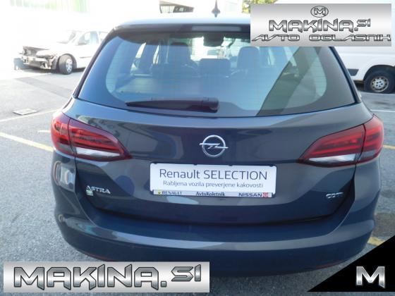 Opel Astra Sports Tourer 1,6 CDTI Innovation Start/Stop