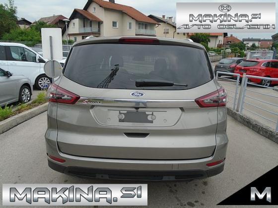 Ford S-Max 2.0 TDCi TITANIUM
