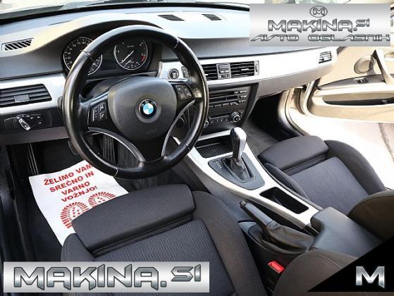 BMW serija 3- 320d Touring- BI.XENON- SPORT PAKET- 17 COL- ODLIČEN-