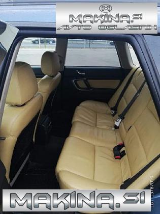 Subaru Outback 2.5 4WD Avtomatic