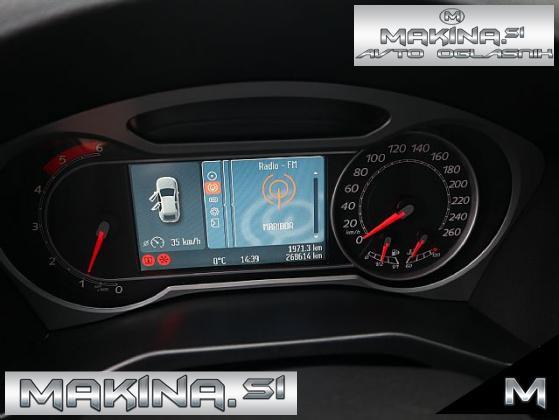 Ford Mondeo 1.8 TDCi Titanium- BARVNI ZASLON- SPORT PAKET- PDC-