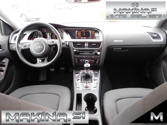 Audi A5 Sportback 1.8 TFSI Business