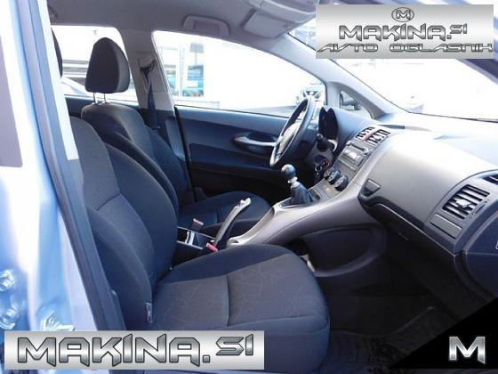 Toyota Auris 1.4 VVT-i Luna