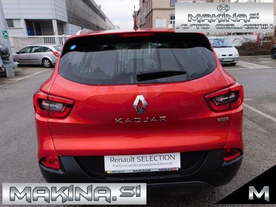 Renault Kadjar 4x4 dCi 130 Energy Bose Edition