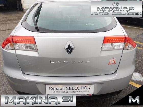 Renault Laguna Dynamique 2.0 dCi