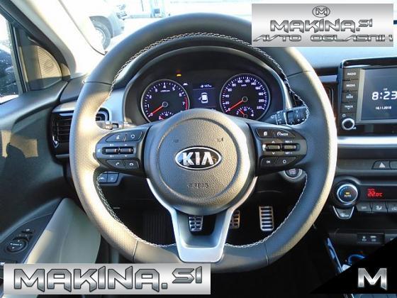 Kia Stonic 1.4 MPI EX Motion CP