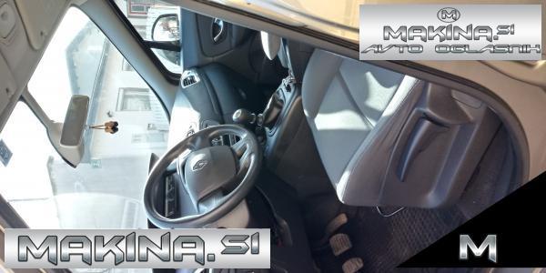Renault Scenic III  1.6 16V lepo ohranjen, brez skritih napak