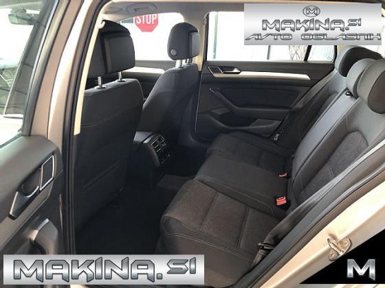 Volkswagen Passat Variant 1.6 TDI BMT Comfortline- navigacija- pdc- alu16