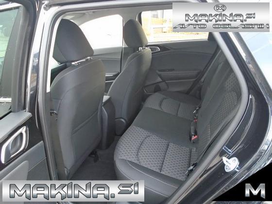 Kia CeeD SW 1.4T-GDI EX FRESH