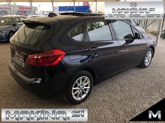 BMW serija 2- 216d Active Tourer- panorama- navigacija- pdc- alu16