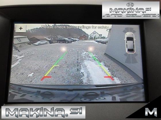 Ford Edge 2.0TDCi TITANIUM AWD POWERSHIFT + NAVIGACIJA + USNJE + LE31TKM
