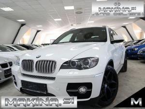BMW serija X-  xDrive35d- KAMERA- AKTIVNO VZMETENJE- SPORT PAKET- 21 COL-