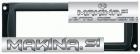 MASKA AVTORADIA DODGE Ram '02>'05 Durango >'04