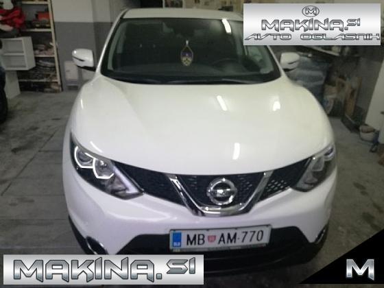 Nissan Qashqai 1.2 DIG-T Acenta NC SAFETY....Odličen