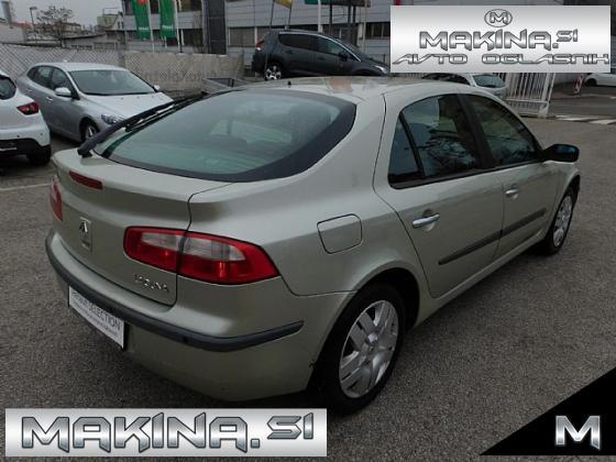 Renault Laguna Privilége 2.0 16V