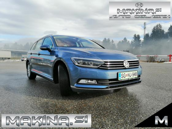 Volkswagen Passat Variant 2.0 TDI BMT Highline HI-LED. panorama