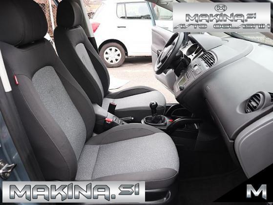 Seat Altea 1.9 TDI- SLOVENSKO VOZILO- DIGITALNA KLIMA- SPORT PAKET-