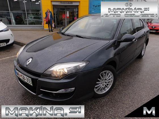 Renault Laguna 1.5 dCi 110 DYNAMIQUE