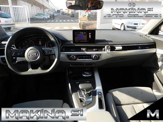 Audi A4 Avant 2.0 TDI ultra Sport + 12.mesečno jamstvo