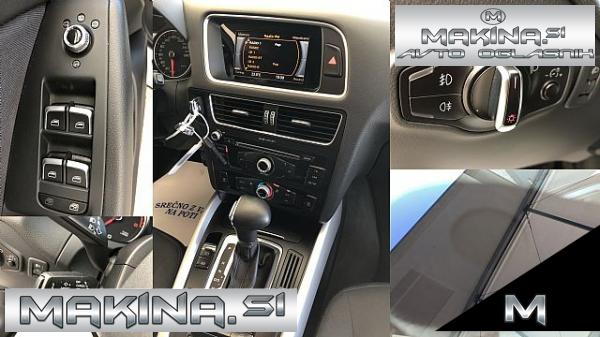 Audi Q5 quattro 2.0 TDI clean diesel Avtomatic